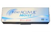 Acuvue 1-Day Moist 30 pk