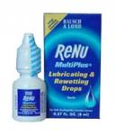 ReNu Lubricating & Rewetting Drops
