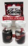 Sclera Catcher